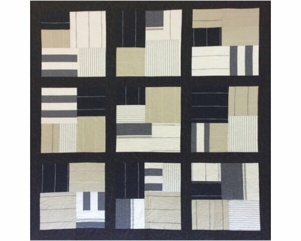 Picnic Point Quilt Top Kit