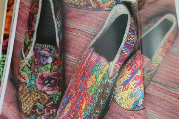 textile travelers