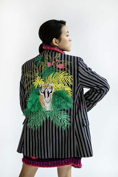 Daisy Rawson Wilcom Fashion Category Winner (4). Image Credit Jutta Klee