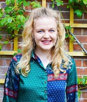 Meet Daisy Rawson
