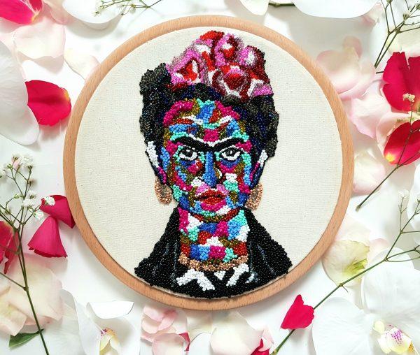 Celia Jaye - Frida