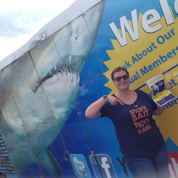 A shark tank story