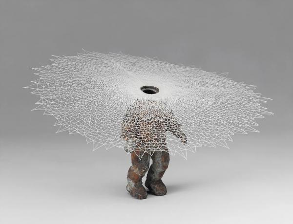 Human Constellations (detail), Kim Lieberman