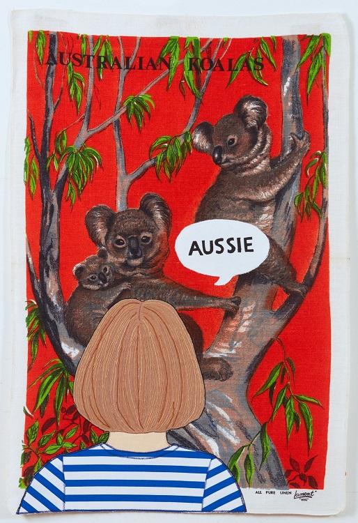 Adrienne Doig - Aussie