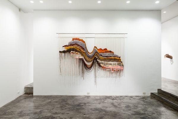 Ana Teresa Barboza - Read The Landscape (2018)
