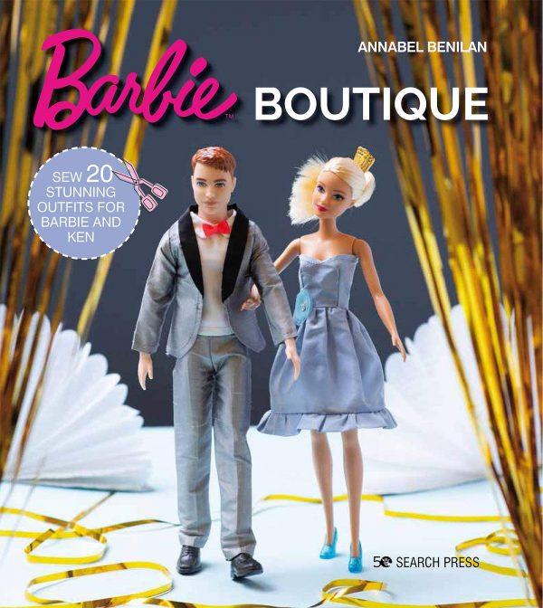 Barbie Boutique Annabel Benilan