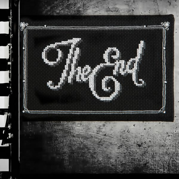 Fiddlesticks AU - The End from Issue 12: Noir