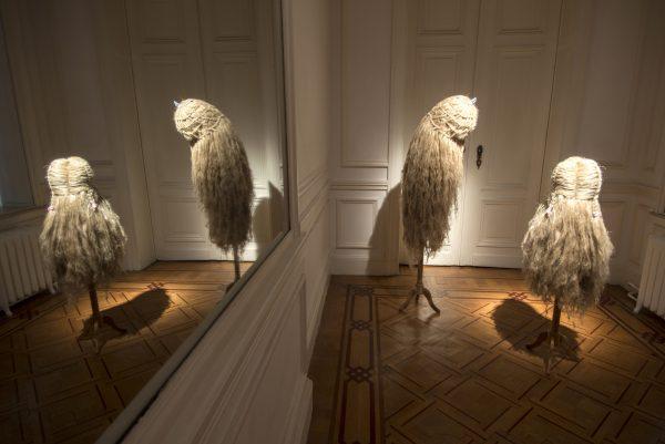 Interview - Sculptures
