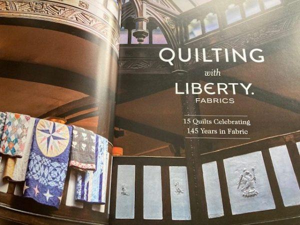 Liberty Print Jenni Smith