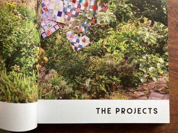 Liberty Print Jenni Smith projects