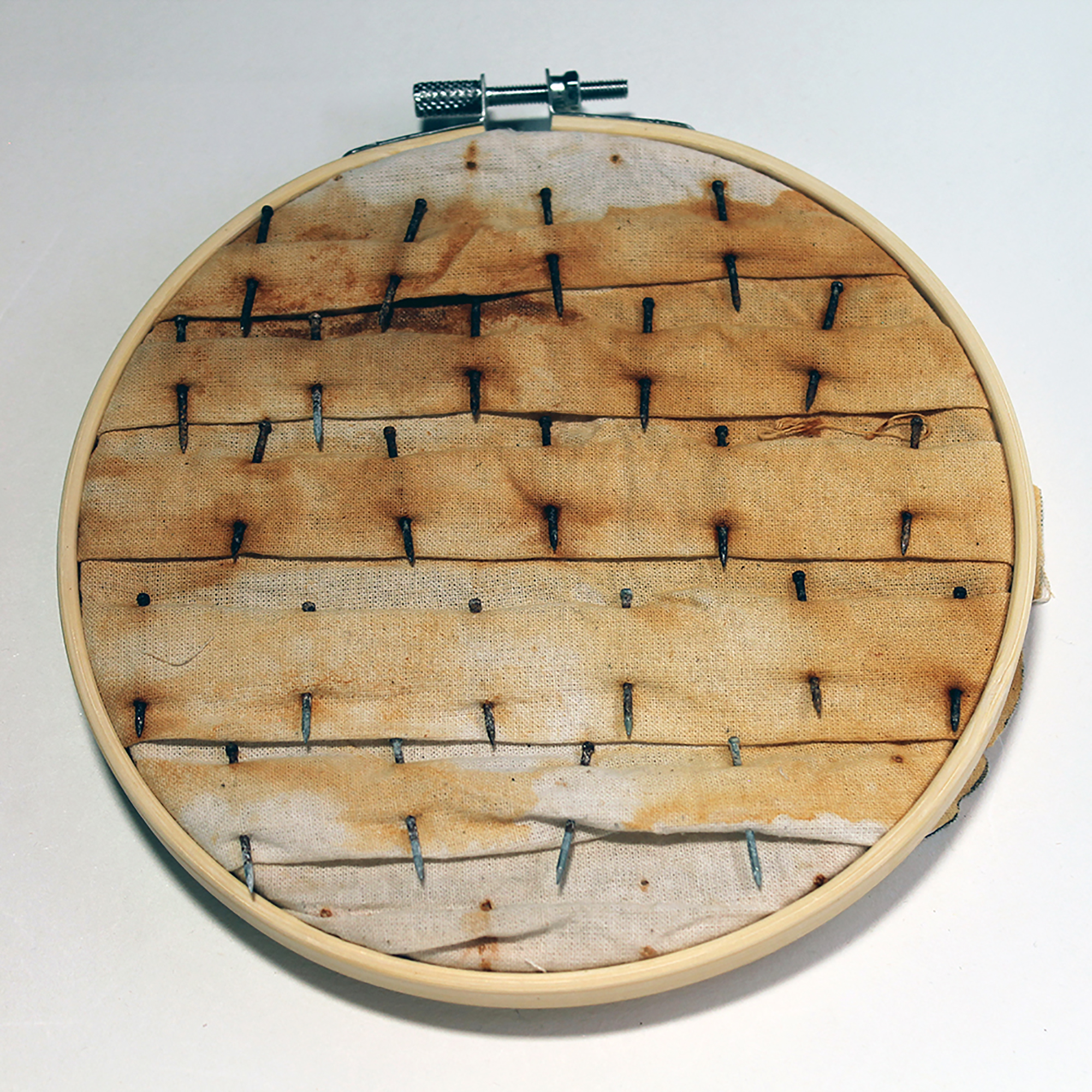 Daniel Collings - #stitchyourstory