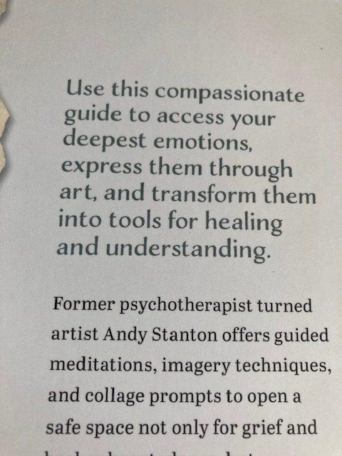 art heals intro