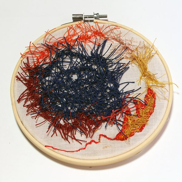 Suman Gujral - #stitchyourstory