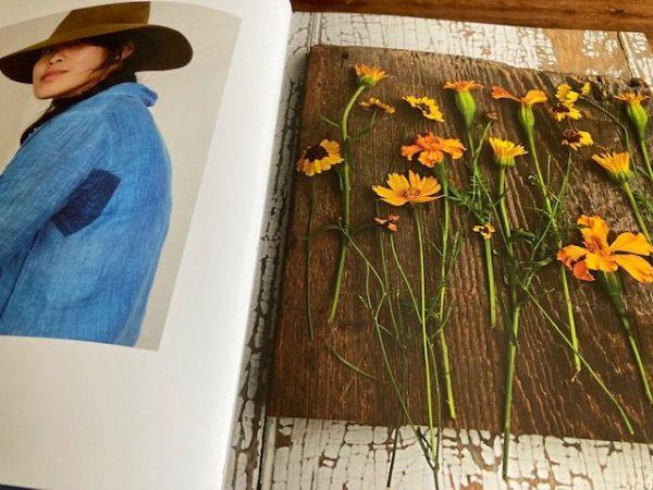 make thrift mend  katrina rodabaugh natural dye visual