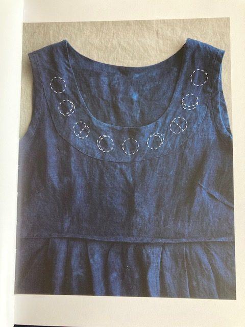 make thrift mend  katrina rodabaugh dress