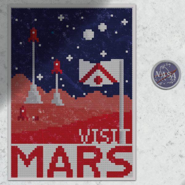 Lord Libidan - Visit Mars
